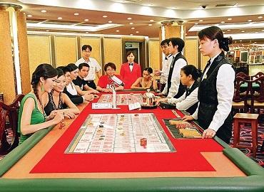 """Casino Phú Quốc sắp khai trương khiến khách đổ xô mua đất """"vàng"""""""