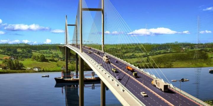 Thủ tướng phê duyệt xây cầu Cát Lái nối TPHCM và Đồng Nai