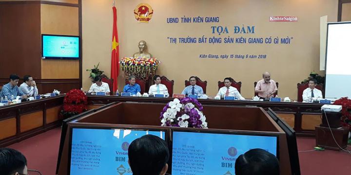 Thủ tướng đồng ý quy hoạch Phú Quốc theo Đặc Khu Kinh Tế