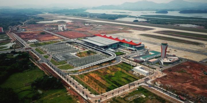 Đất nền sân bay Phan Thiết Gần Biển Mũi Né