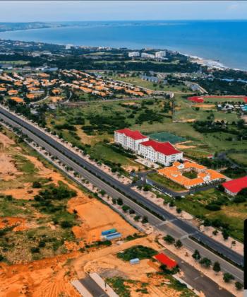 Đất Nền Phan Thiết Bình Thuận